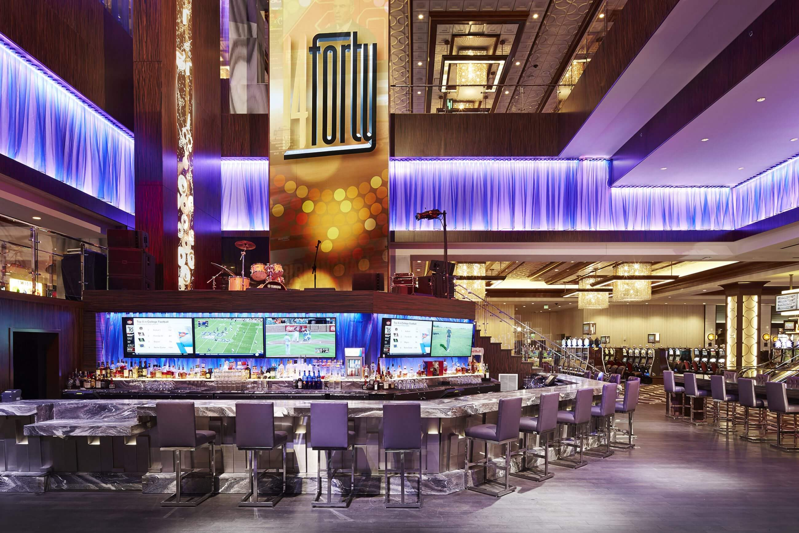 horseshoe baltimore casino the