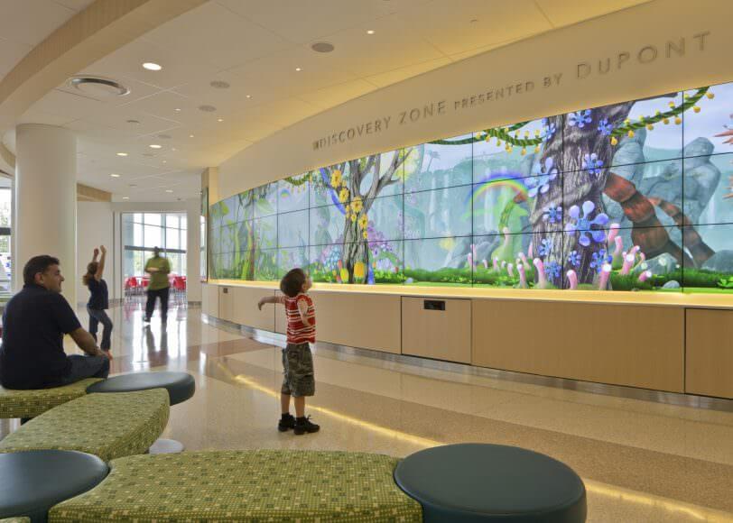 Texas Childrens Hospital Pavilion for Women  The