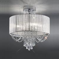 Franklite Empress Ceiling Light Fl2303 6  The Lighting ...