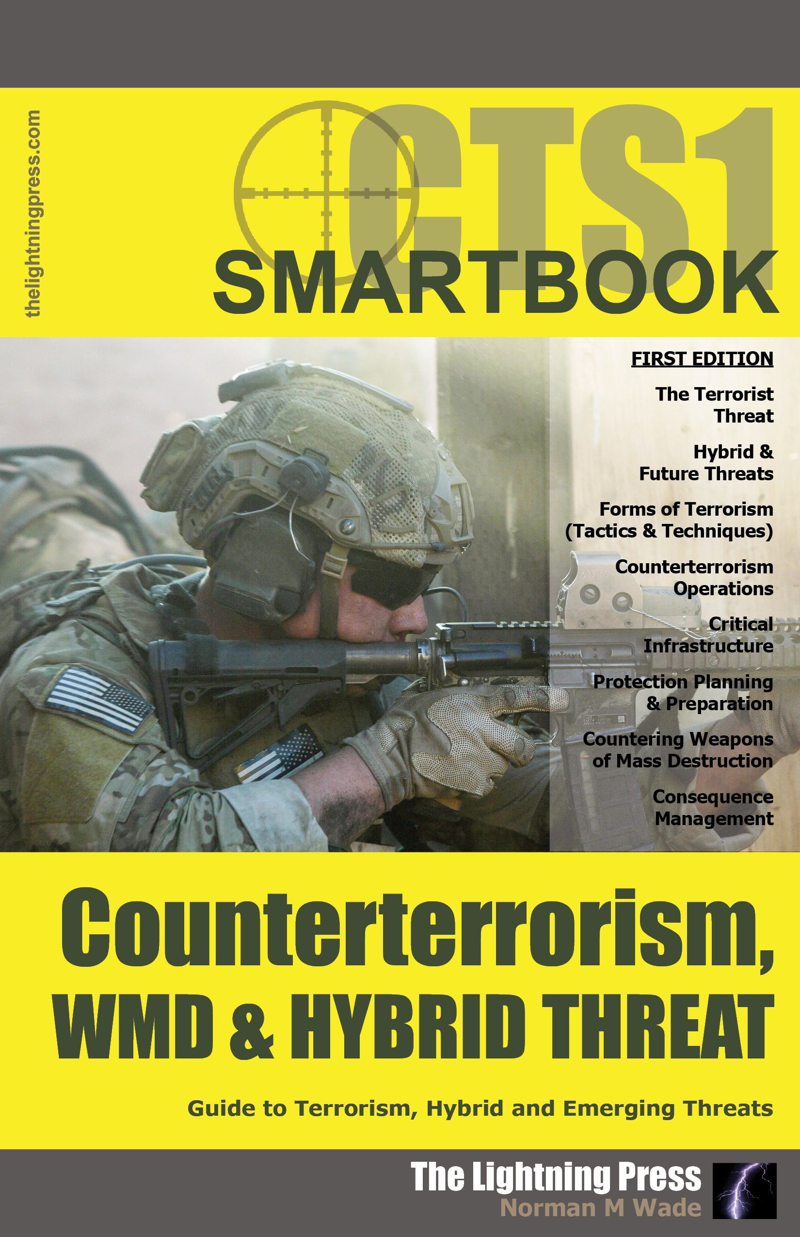 The Stability Peace Amp Counterinsurgency Smartbook