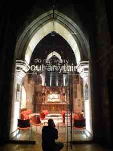 Light4 - The Church of St Matthew and St James - Mossley Hill