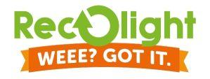 Recolight_WEEEGotIt_Logo