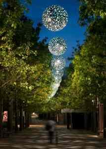 S+M - Queen Elizabeth Olympic Park - James Newton