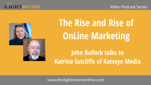 Rise of Online Marketing