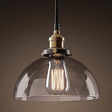 Glazen Hanglamp Serie 100  Hanglampen  The Lights Company