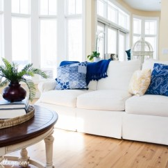 Lake House Living Room Ideas The With Sky Bar Decor My Mom S Sunny Lilypad Cottage