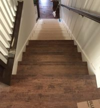 carpet or laminate on stairs - Home The Honoroak