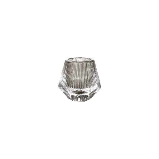 smoke tealight holder