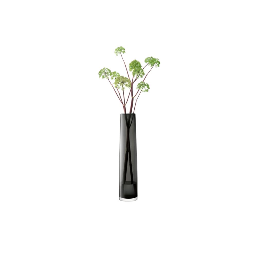 slate stems vase