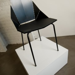Blu Dot Real Good Chair Steel Diy Dale Connelly Resident Tourist What Local Design Firm Is Putting The Fun In Furniture