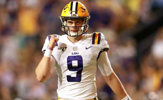 National Championship Betting Lsu Vs Clemson Odds And Picks