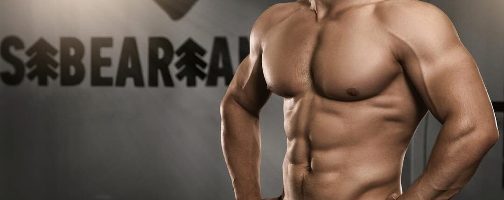 cutting and gaining muscle mass