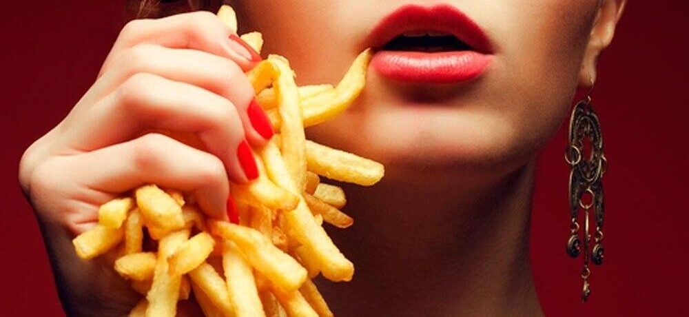 overeating causes