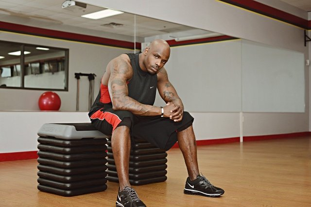 workouts for beginners at gym