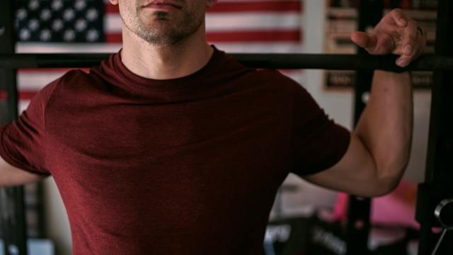 best men's workout shirts