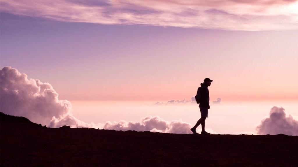 benefits to walking