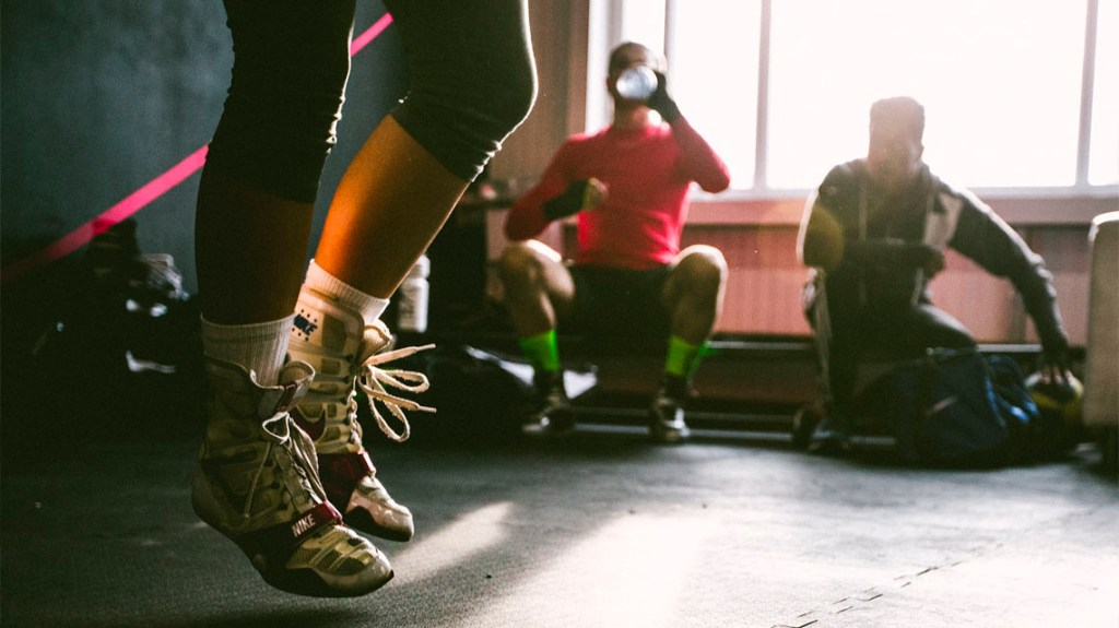 is crossfit bad for you