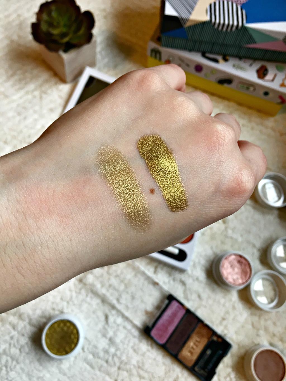 Colourpop Kylie Cosmetics: Kylie Cosmetics Royal Peach Palette