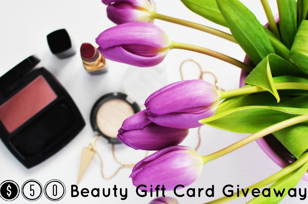 WIN IT: Birthday Giveaway | $50 Gift Card to Ulta or Sephora