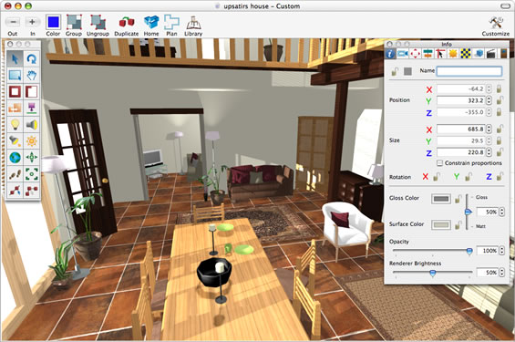 interior design application mac. best interior design software
