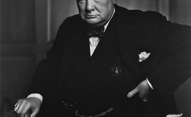 10 Mind Blowing Winston Churchill Facts The List Love
