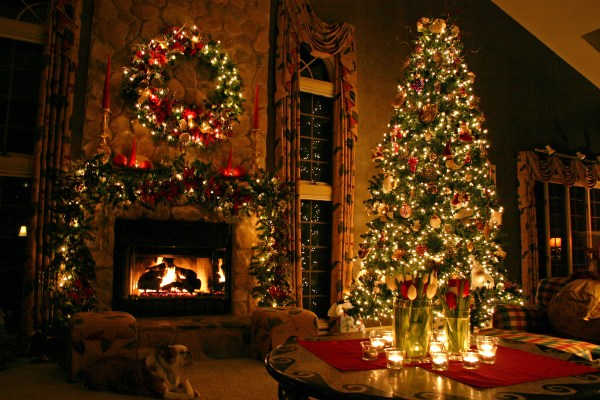 10 Christmas Facts to Make You Feel All Warm and Fuzzy