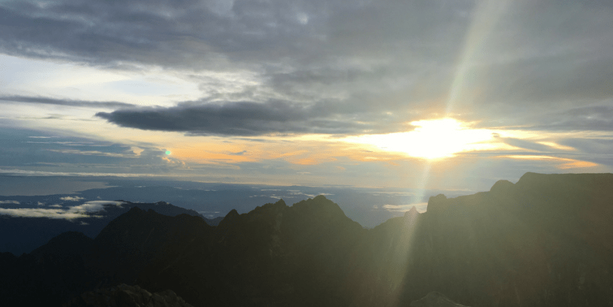 Ultimate Sabah Borneo Itinerary on a Budget