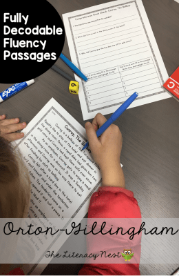 effective decoding strategies for decoding words orton-gillingham