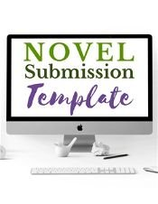 Novel Submission Template Thumbnail