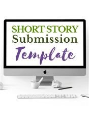 Short Story Submission Template Thumbnail