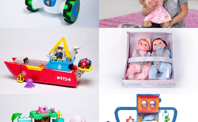 Argos Toy Predictions For Christmas 2017 The Little