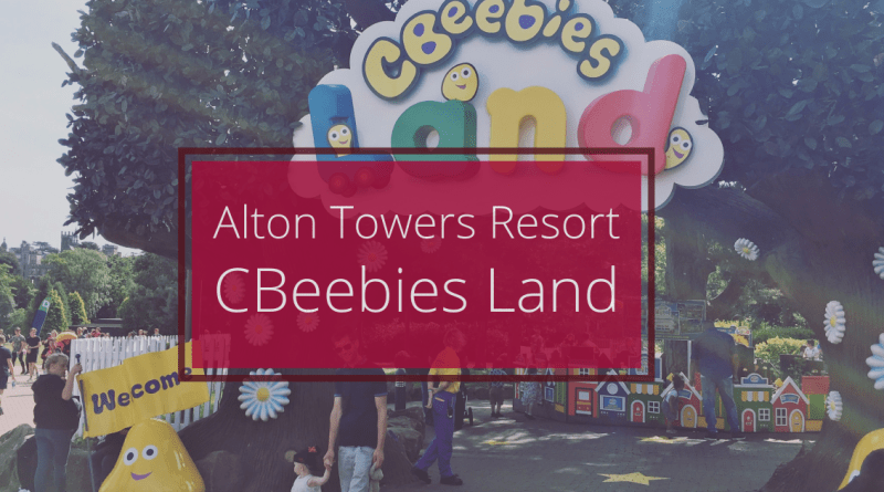 CBeebies Land