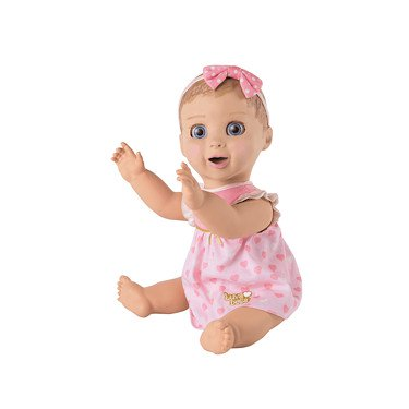 Luvabella Doll Coming Soon The Little Bargain Hunter
