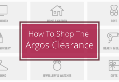 Search Argos Clearance at your local store