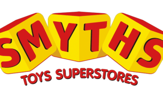 Smyths Black Friday