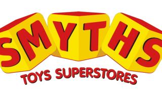 Smyths Black Friday