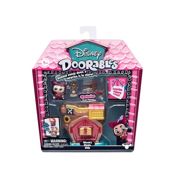 Disney Doorables