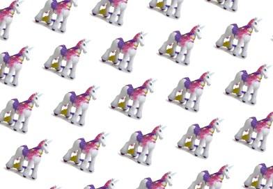 My Lovely Unicorn Ride On