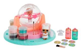 LOL Surprise DIY Glitter Factory