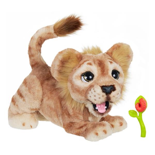 Mighty Roar Simba