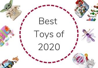 Top Toys Christmas 2020