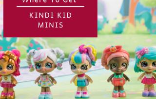 Kindi Kid Minis