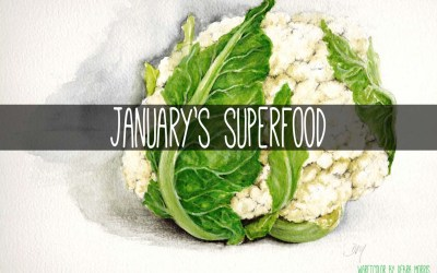 Cauliflower a True Superfood and Simple Ways to Cook It