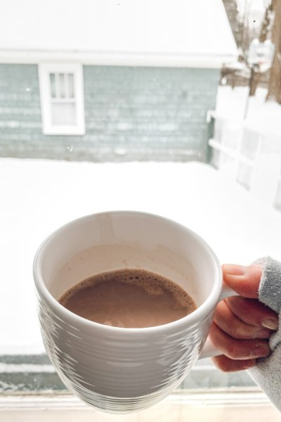 Simple Homemade Hot Cocoa Recipe