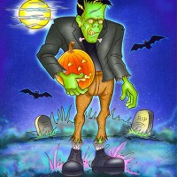 Paul Weiner - Halloween Is Approaching