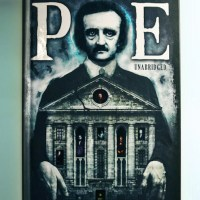The illustrated Edgar Allan Poe - Canterbury Classics - Diramazioni illustration