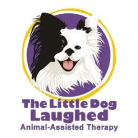 The Little Dog Laughed AAT Organization Logo