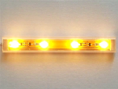 dollhouse lighting wiring kits