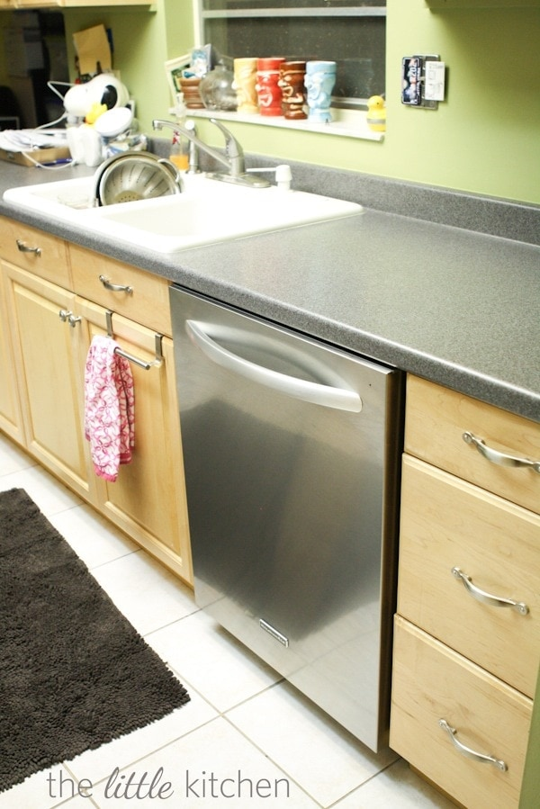 kitchen dishwashers fan for exhaust five things i love about my dishwasher