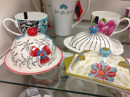 marshalls kitchen home depot countertops williamramseyer com butter dishes from fabfound thelittlekitchen net